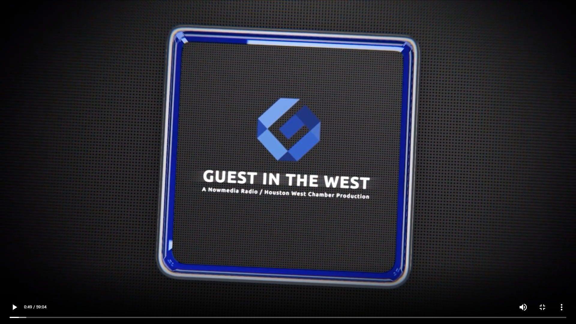 Artwork for Guest in the West 6-24-2020
