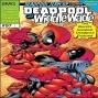 Artwork for Deadpool Team-Up #1 (1998)