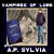 Vampires of Lore Traits and Modern Misconceptions with A.P. Sylvia show art