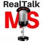 Artwork for RealTalk MS Episode 16: Robots & Rehabilitation With Dr. Maja Mataric