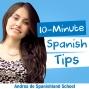 Artwork for 167 | Cómo Traducir At, On, y To en Español