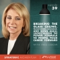 Artwork for Ep. 39 - Breaking the Glass Ceiling, Transforming Businesses, & Being Agile: Understanding the Power Formula to Propel Your Career Forward - with Ines Lebow