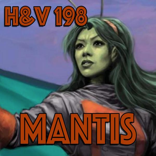 198: Mantis