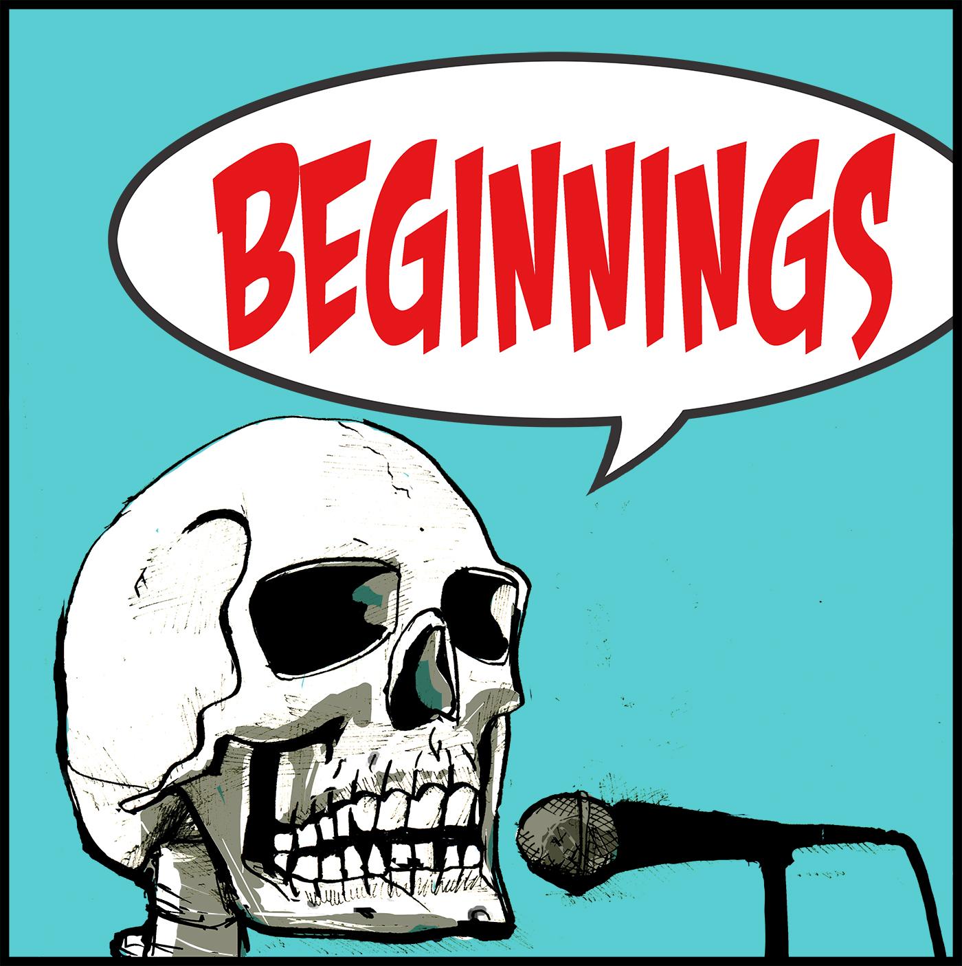 Artwork for Episode 144: Ruben Bolling