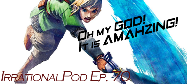 IrrationalPod70: Oh my GOD! It is AMAHZING!
