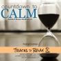 Artwork for Countdown to calm sleep meditation