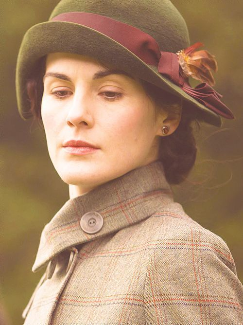Ench By Sew-030: Hats Off to Downtown Abbey!