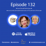 Artwork for Episode 132 - Special Mugs, Debbie Mcgee, and we are joined by Bernadette Russell author of The Little Book of Kindness