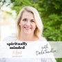 Artwork for SMM 056: How to See God in the Small Moments of Life || Heidi Tucker