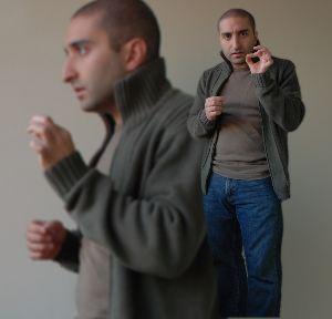 Emil Brikha - I Am Reality