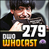 DWO WhoCast - #279 - Doctor Who Podcast