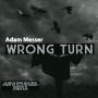Artwork for Wrong Turn - Audiobook