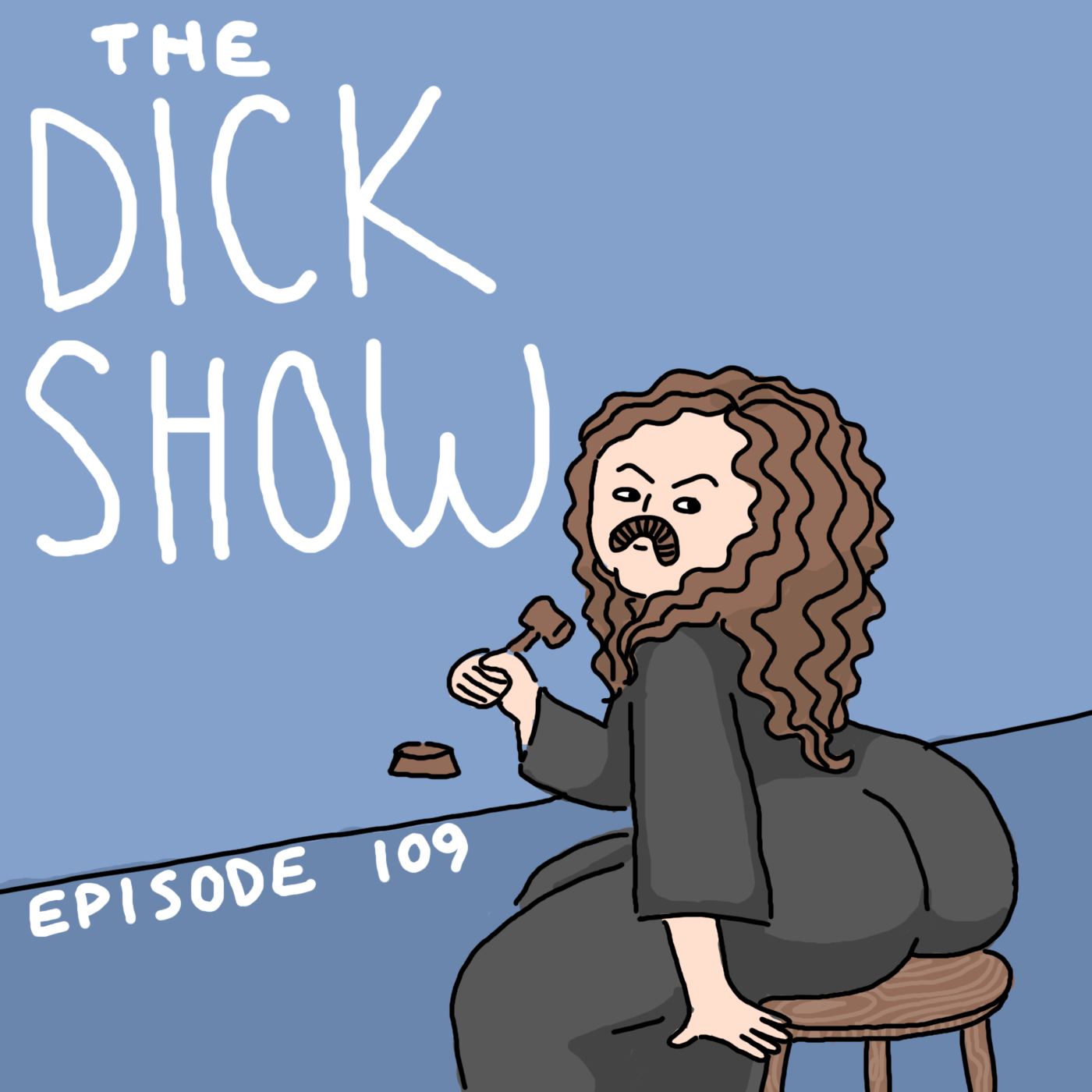 Episode 109 - Dick on Road Rage: Dallas - The Dick Show