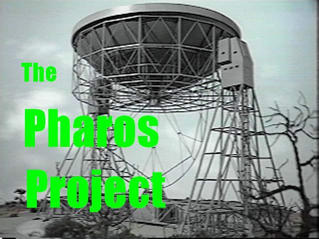 Pharos Project 09: Mr. Snuffleupagus & the Easel of Doom