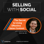 Artwork for The Secret to Using Effective Sales Content, with Connor Dube, Episode #81