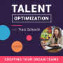 Artwork for EP 35: Performance, Leadership and Accountability with Traci Scherck