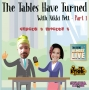 Artwork for S03E05 - The Tables Have Turned with Nikki Pett part 1