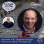 Artwork for Episode 76: Interview with Stephan Murtagh - The Exhibition Guy