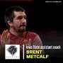 Artwork for Iowa State assistant coach Brent Metcalf