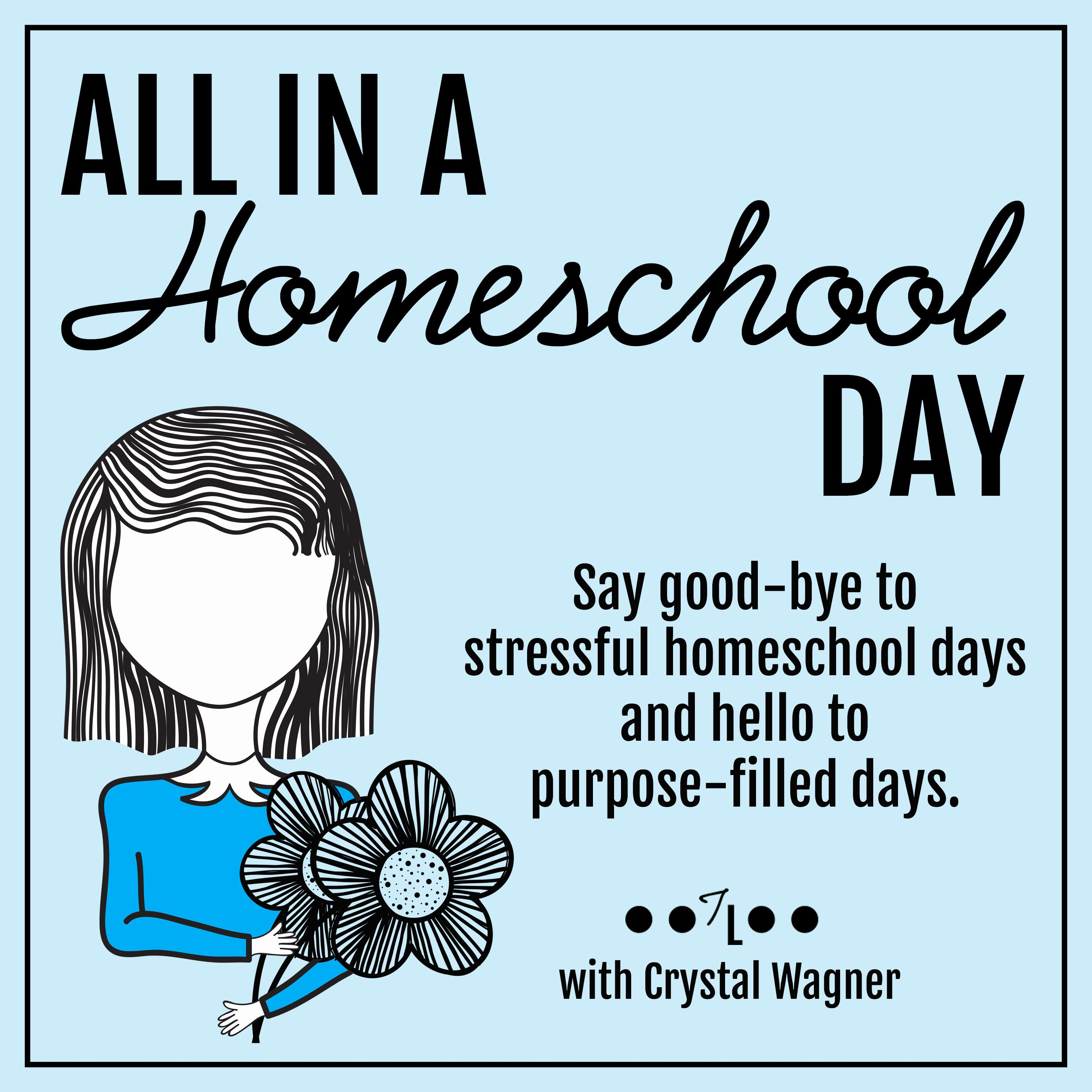 044: How To Add Art To Your Homeschool With Tricia Hodges