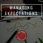 Artwork for #017: Managing Expectations