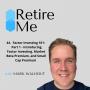 Artwork for 44.  Factor Investing Part 1:  Introducing Factors, Market Beta Premium, and Small Cap Premium