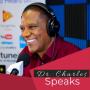 Artwork for #109 Dr. Charles Speaks | Start Small But Believe Big