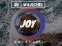 Artwork for UN-WAVERING JOY - Light Of The World