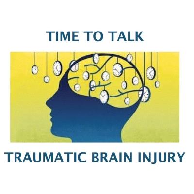 TiME TO TALK TRAUMATIC BRAIN INJURY show image