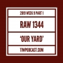 Artwork for 2019 Week 9 Part 1 Our Yard