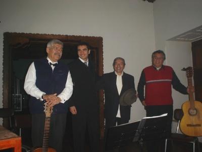 325 Carlos Gardel Museo Nircunlauta