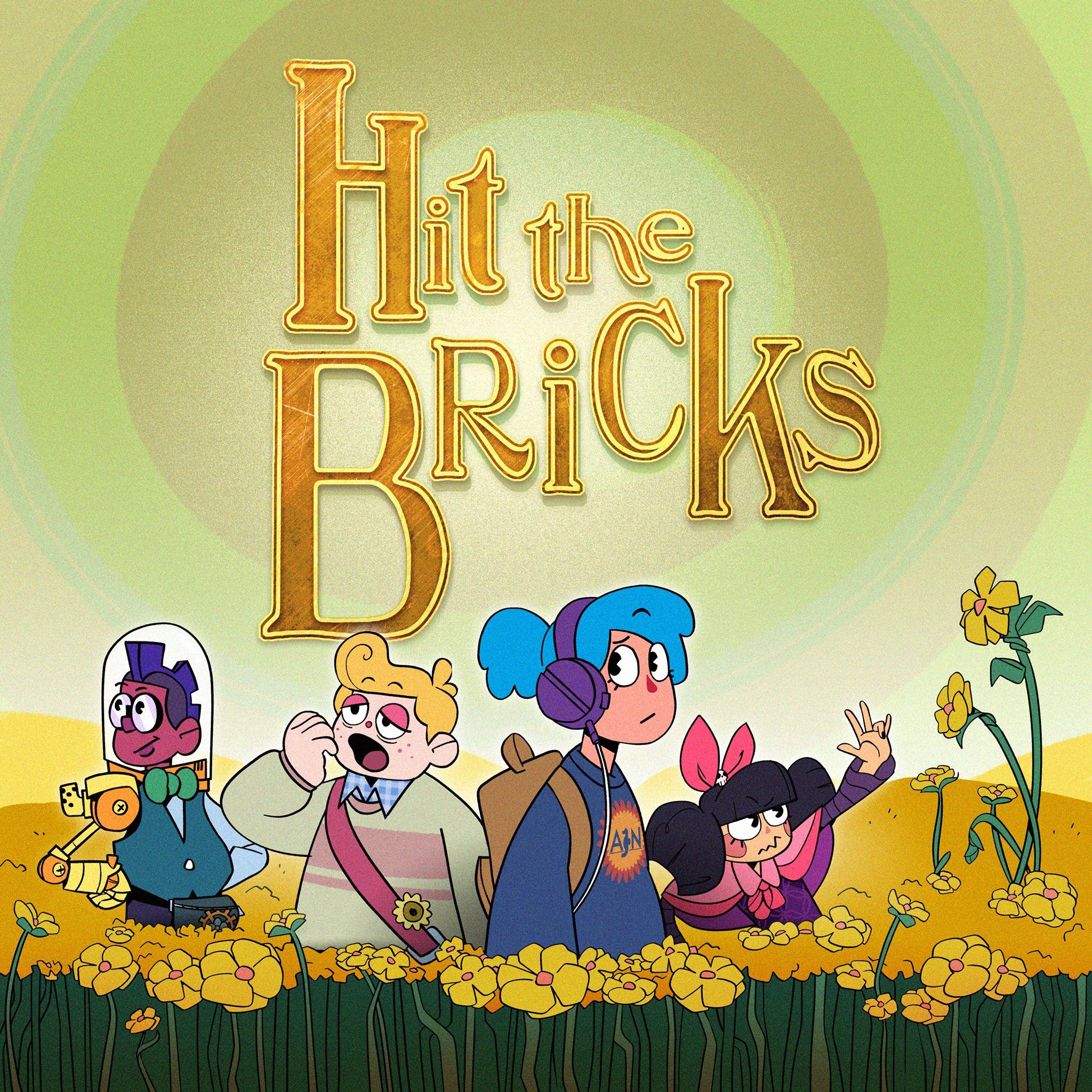 """    Hit the Bricks "" Podcast"