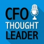 Artwork for 539: Own Your Next Challenge and Your Career | Jason Lin, CFO, Centage