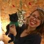 Artwork for #54: Stefanie Seskin & Christmas Rom Coms