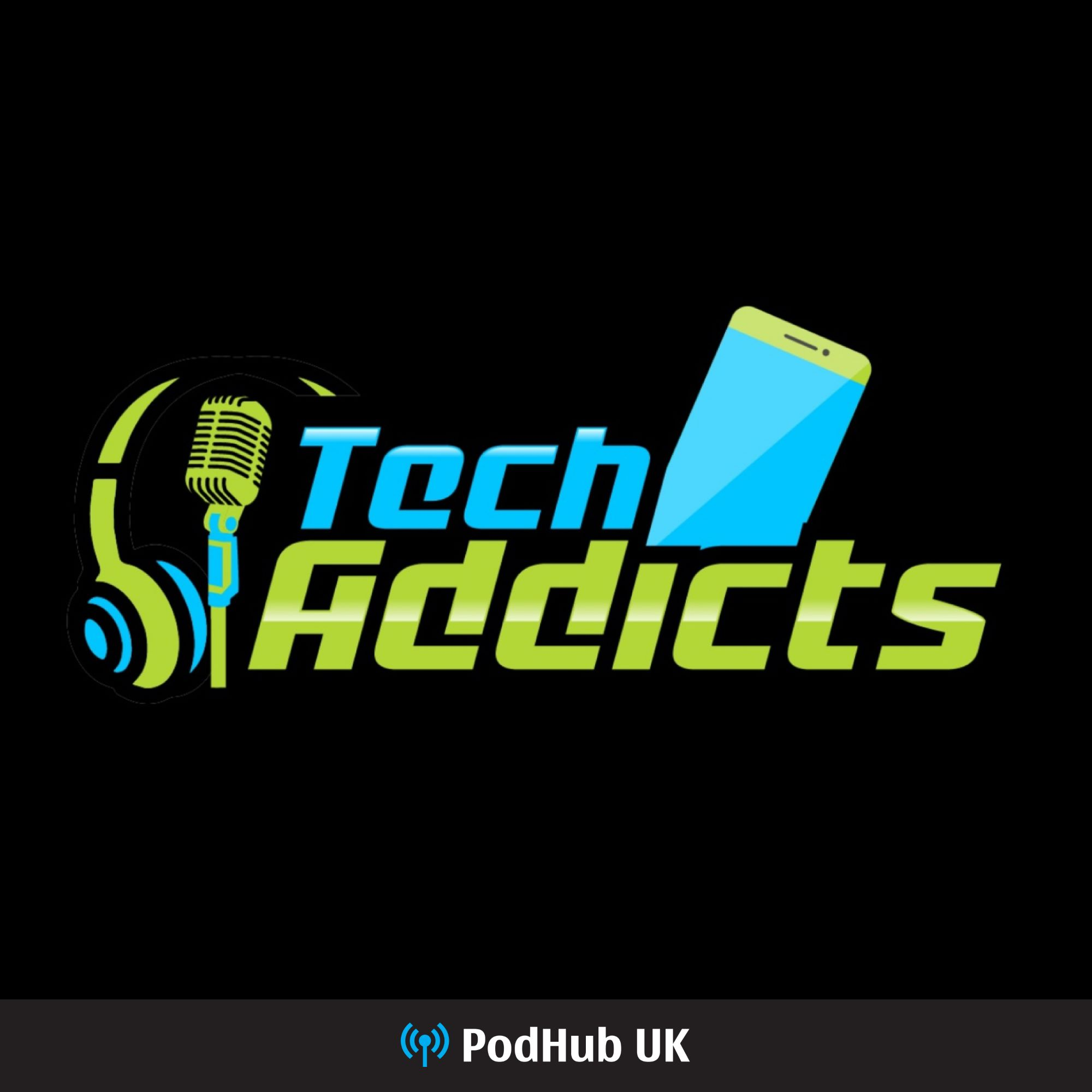 31st January 2021 - Can Stadia run on the Tech Addicts Podcast?