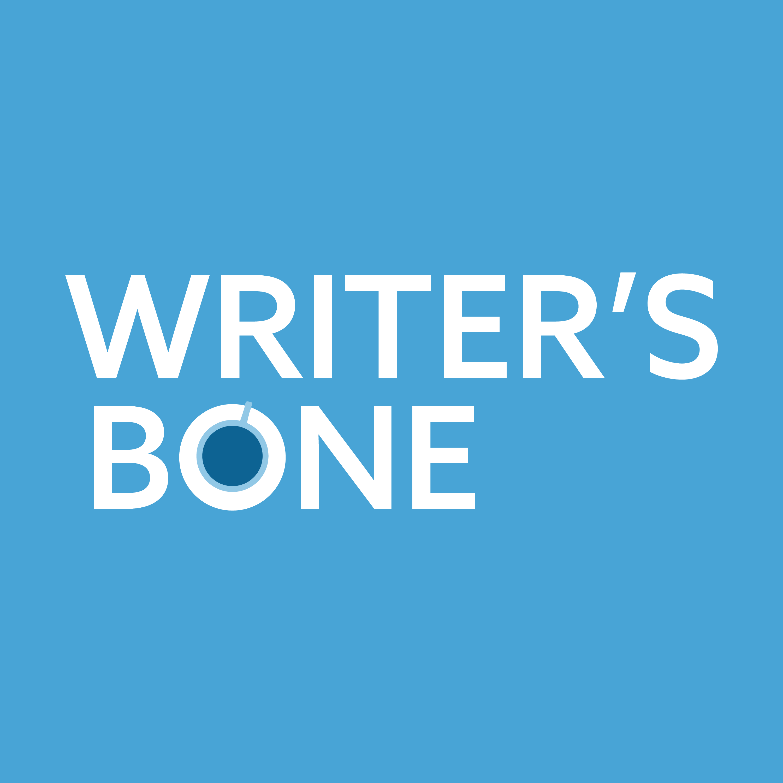 Writer's Bone show art