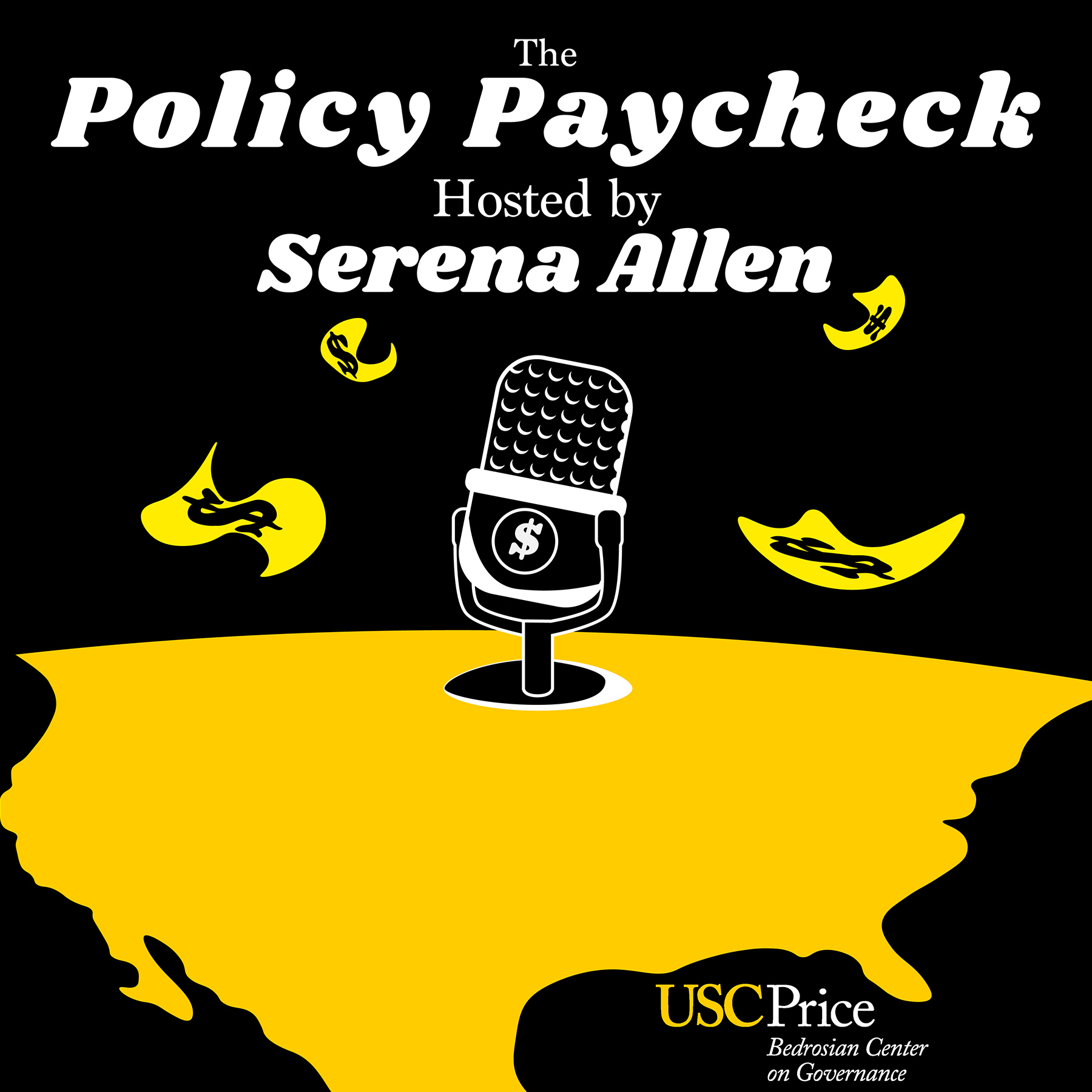 Policy Paycheck show art