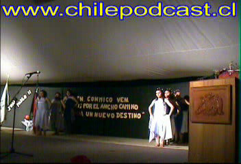 Artwork for 251 ChileVideoCast Aniversario Liceo