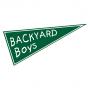 "Artwork for Backyard Boys - ""Episode 9 - Hittin' Ramps"" (April 19, 2021 | #1372 | Hosts: MTB Ben & Auggie)"