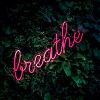 Breathing: The Jesus Prayer