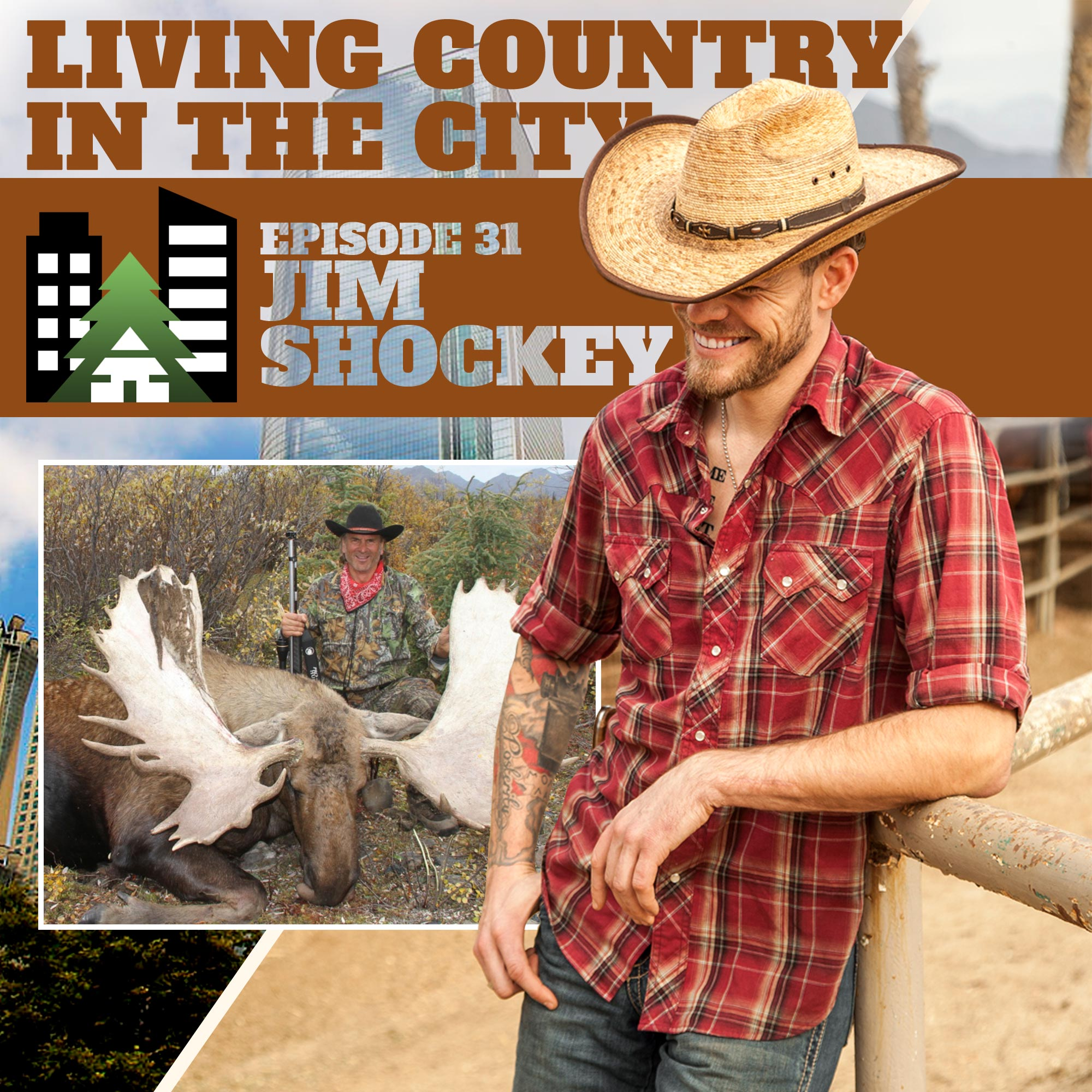 2ec32cee02d2f Ep 31 – Hunting Advice and Inspiration from Jim Shockey