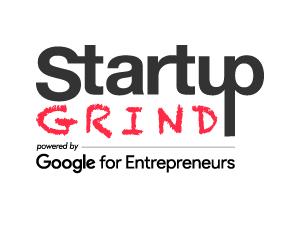 Startup Grind show art
