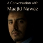 Artwork for EP23: A Conversation with Maajid Nawaz