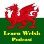 Artwork for  Week 3: Beginner's Welsh - Croeso/ Welcome
