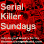 Artwork for Jeffrey Dahmer - Serial Killer Sundays