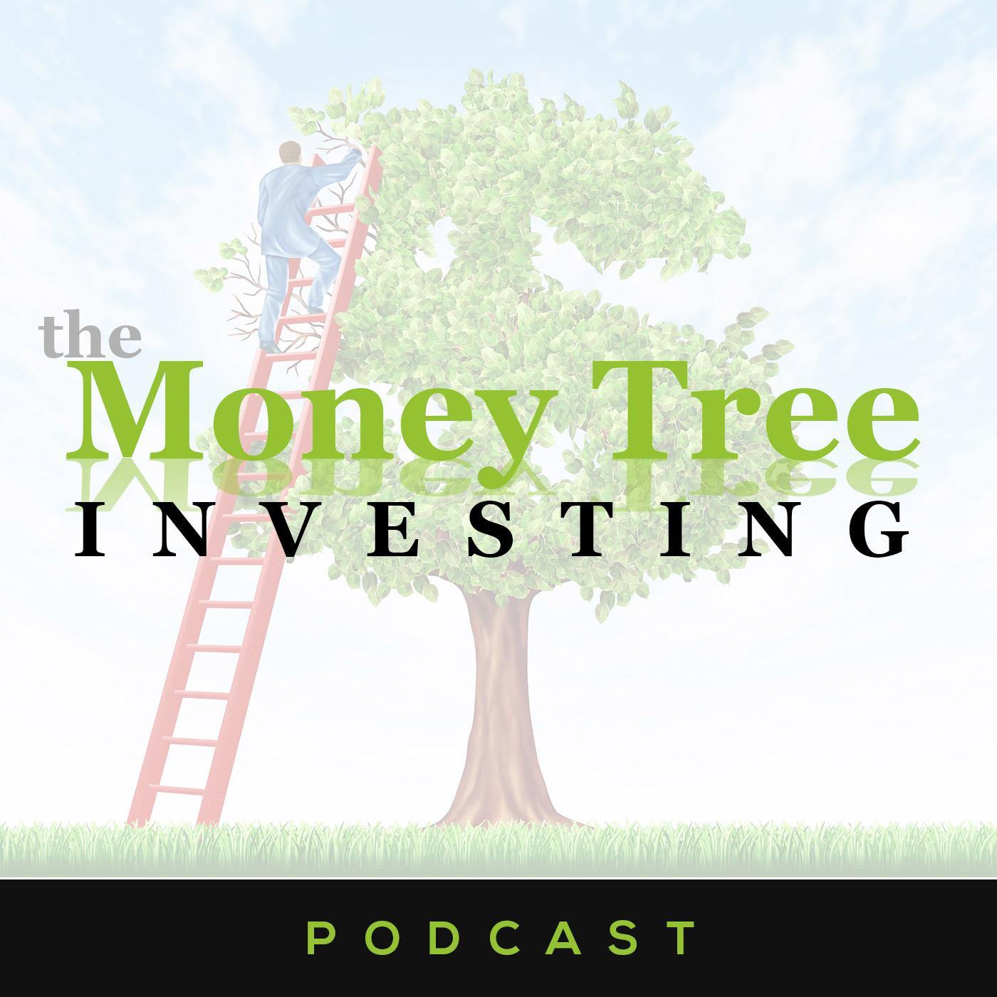 Money Tree Investing Podcast | Stock Market | Wealth | Personal Finance | Value Stocks  logo