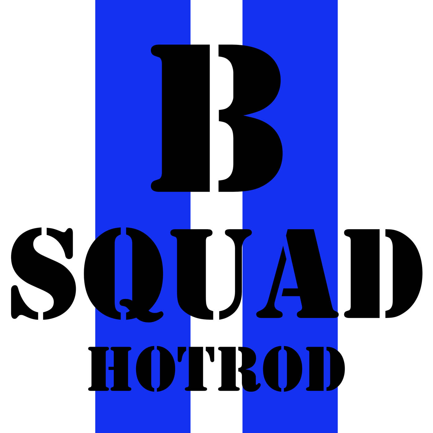 B Squad Hotrod: 4 guys building cars and hot rods: Episode