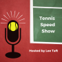 Artwork for Episode 15: Physical Therapy in the Tennis World (WIth Alex Cascone)