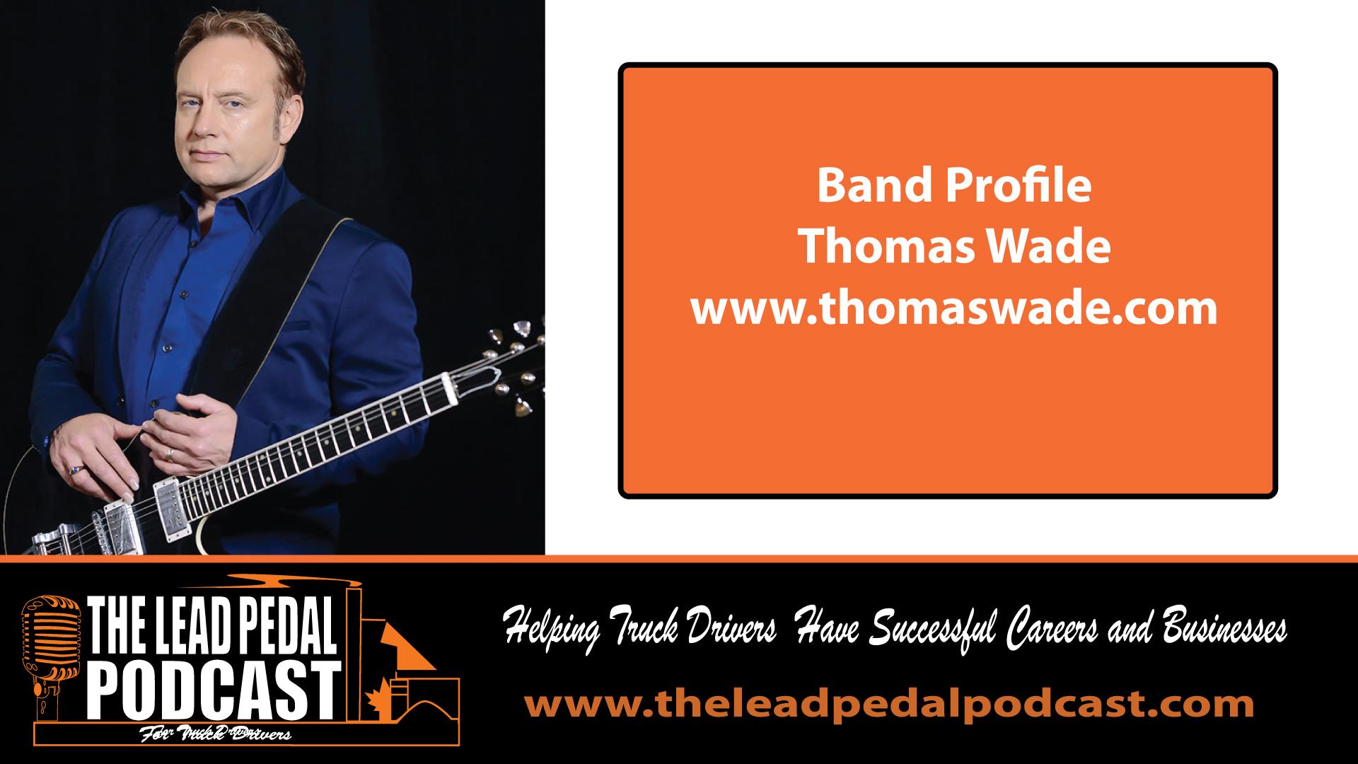 Thomas Wade