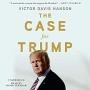 Artwork for Book-The Case for Trump by Victor Davis Hanson.